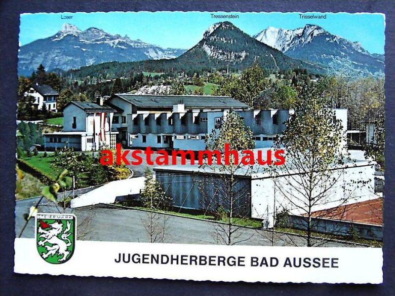 BAD AUSSEE Steiermark - Jugendherberge
