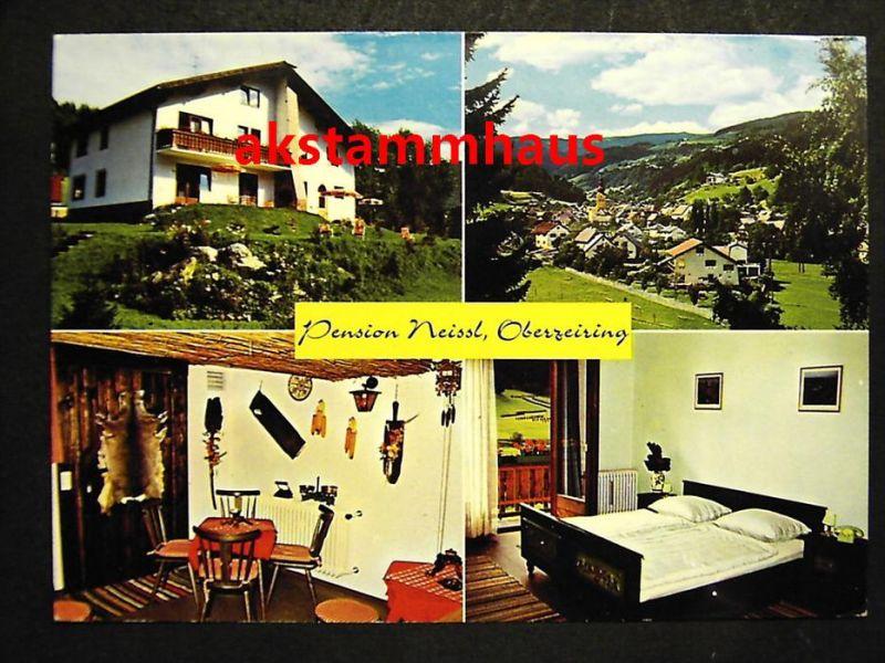 OBERZEIRING Murtal Judenburg Steiermark - Pension NEISSL + innen