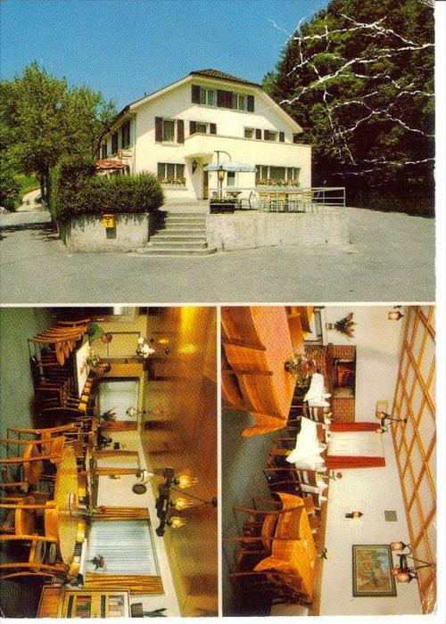NEU-NUGLAR Nuglar-St. Pantaleon Dorneck - Landgasthof WALDECK + innen