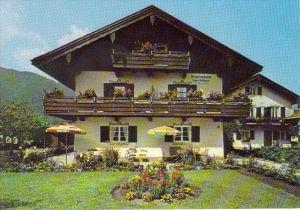 aschau chiemgau rosenheim haus sollinger nr 330597262 oldthing ansichtskarten deutschland. Black Bedroom Furniture Sets. Home Design Ideas