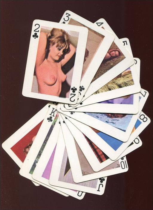 spiel mit 52 karten