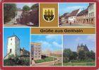Bild zu Geithain Stadttor...