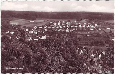 Helmarshausen :: Bad Karlshafen Ansicht  ca  1967 - Foto Ansichtskarte