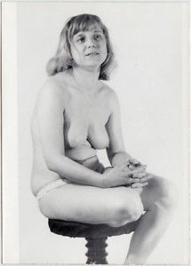 #16: Erotik DDR Amateurfoto Szene Frau Nude Amateurfoto 1980ger 0