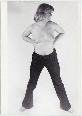 #15: Erotik DDR Amateurfoto Szene Frau Nude Amateurfoto 1980ger 0
