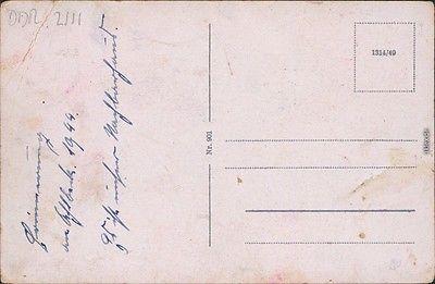 ahlbeck usedom 4 bild innen und au en hotel tannenburg 1940 nr 361869940814 oldthing. Black Bedroom Furniture Sets. Home Design Ideas