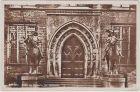 Bremen Ritter am Ostportal des Rathauses  Ansichtskarte 1930