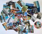 Bild zu 35 Karten Ungarn ...