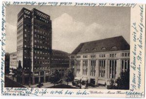 Düsseldorf Wilhelm-Marx-Haus gel. 1932
