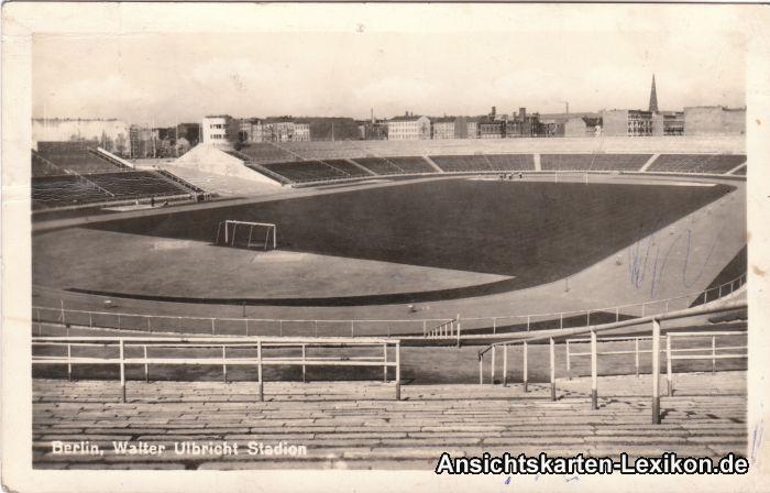 0 Walter Ulbricht Stadion