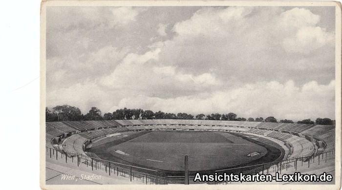 Wien Stadion