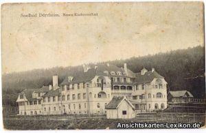 Bad Dürrheim Neues Kindersolbad
