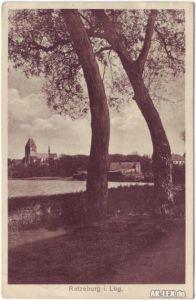 Ratzeburg Ansicht