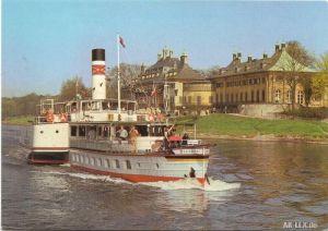 Pillnitz Schloß Pillnitz - Weiße Flotte Dresden
