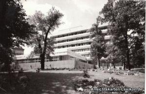 Budapest OKISZ-üdülő 1983