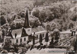 0 Luftbild - Simultan Kirche