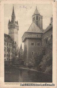 Braunschweig Burggraben