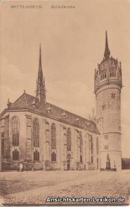 Wittenberg Schloßkirche