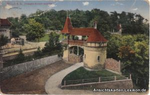 Halle (Saale) Zoologischer Garten
