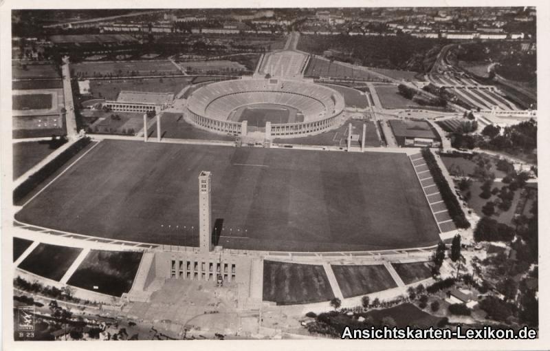 Berlin Charlottenburg-Wilmersdorf Luftbild Gesamtansicht