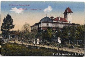 Ebersbach (Löbau/Zittau) Restaurant Felsenmühle