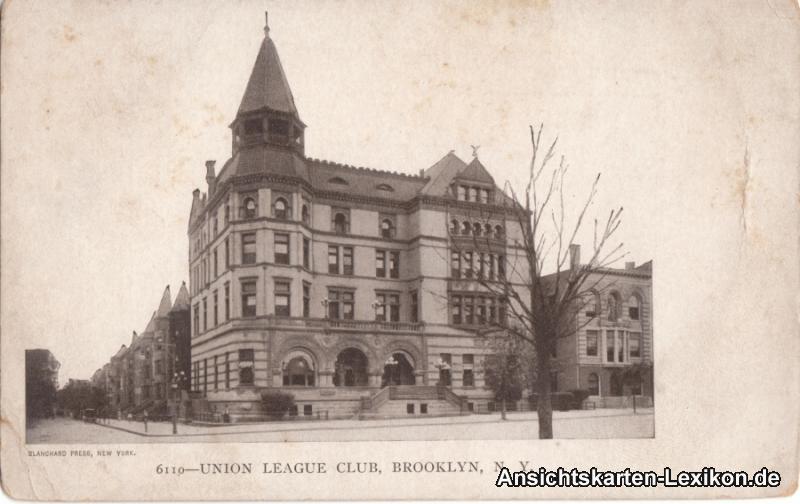 Brooklyn Union League Club