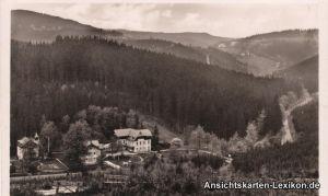 0 Hotel & Pension Schäfermühle
