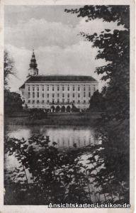 Kremsier Schloß