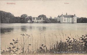 Glücksburg (Ostsee) Schloß
