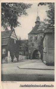 Stralsund Partie am Kütertor