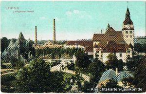 Leipzig Zoologischer Garten