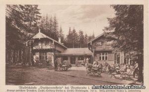 Brotterode Waldschänke