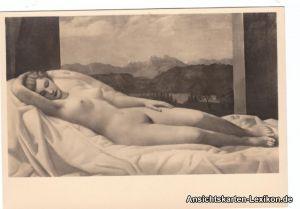 Ansichtskarte Postcard München Haus der Deutschen Kunst