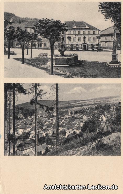 Bad Gottleuba-Berggießhübel-Bad Gottleuba 2 Bild:Hotel K