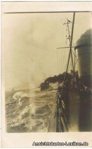 Kriegsschiffe - Deutsche Marine