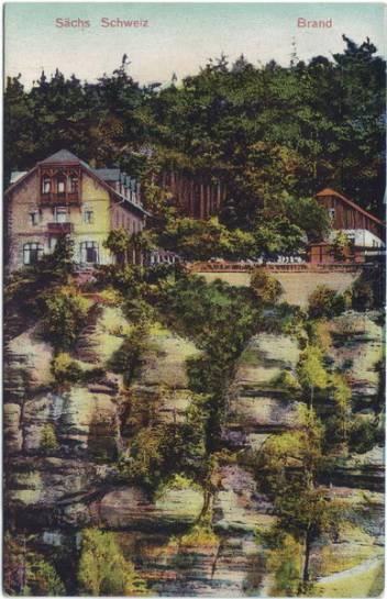Brand (Sächsische Schweiz) Hohnstein Restaurant