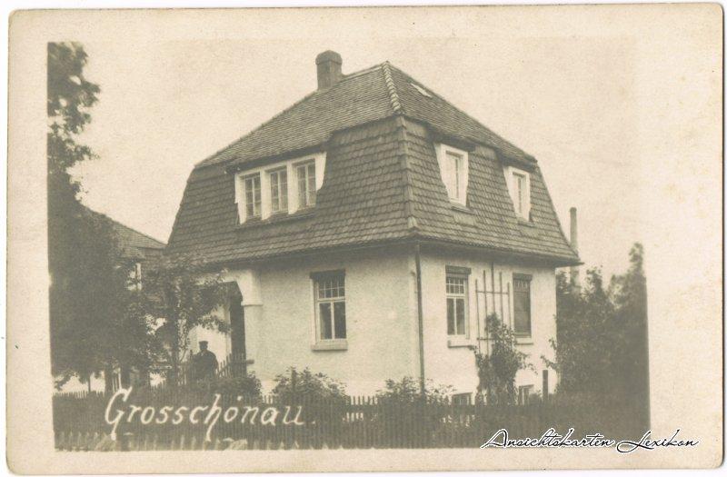 Großschönau (Sachsen) Privathaus
