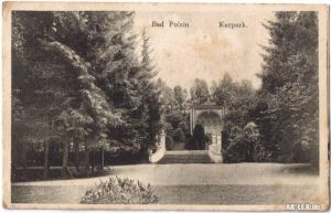 Bad Polzin Kurpark