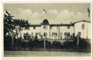 Henkenhagen Landschulheim