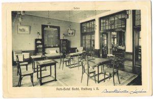 Freiburg im Breisgau Salon - Parkhotel Hecht