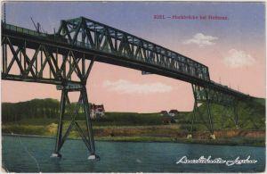 Holtenau-Kiel Hochbrücke
