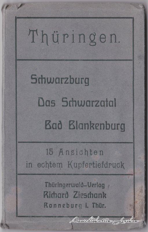 Schwarzburg Schwarzburg