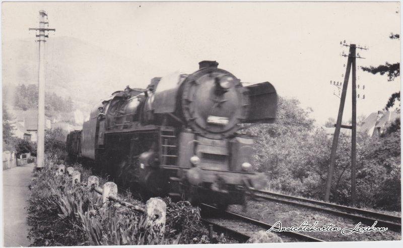 Foto Lokomotive