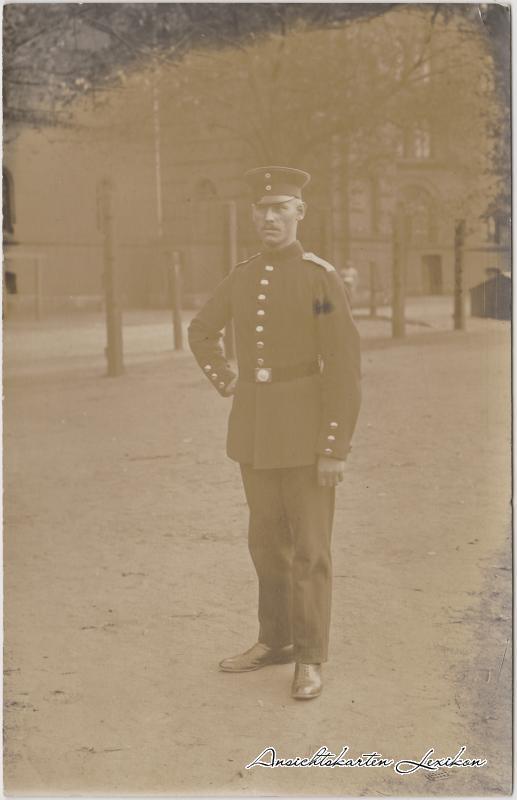 Altona-Hamburg Soldat