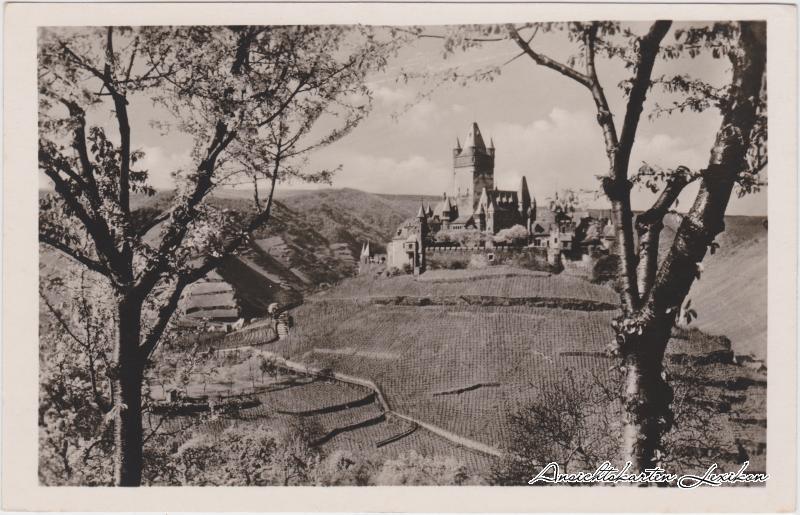Cochem Burg Kochem