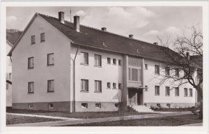 Heubach (Württemberg) Gästehaus der Triumph-Werke