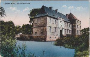 Herne Schloss Strünkede