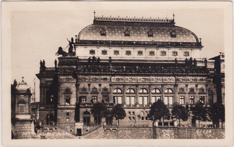 Prag Stadttheater