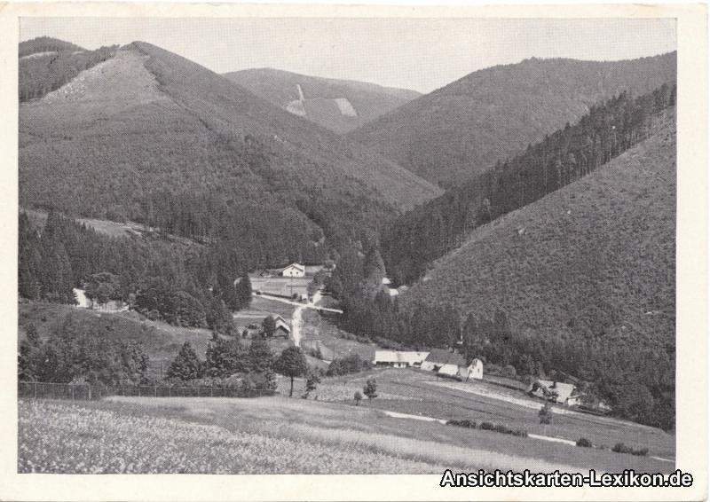 Winkelsdorf-Wiesenberg Sommerfrische