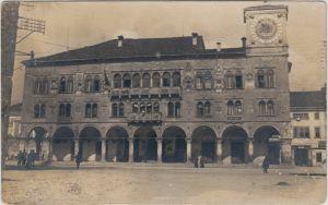Belluno  Bełun  Palazzo dei Rettori (Piazza Duomo) 1913